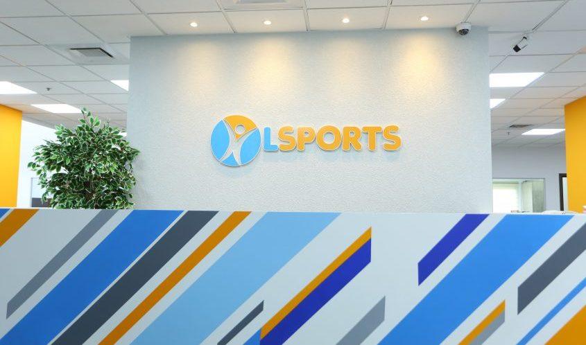 חברת Lsports. צילום: גלי ביטון