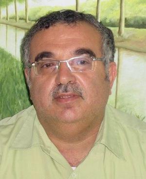 יצחק בר-אושר, מנהל לשעבר של מקיף ב'