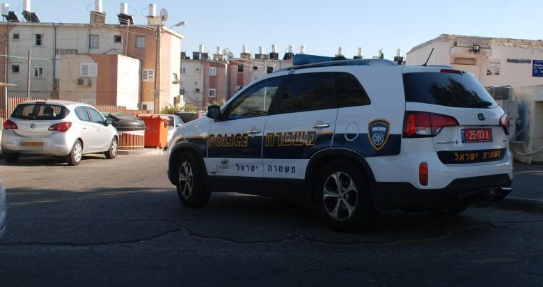 חשד: גנבו טלפון חכם מילד נכה ודרסו אותו