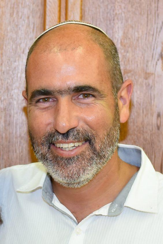 יניב עקיבא, מנהל מקיף ב' אשקלון