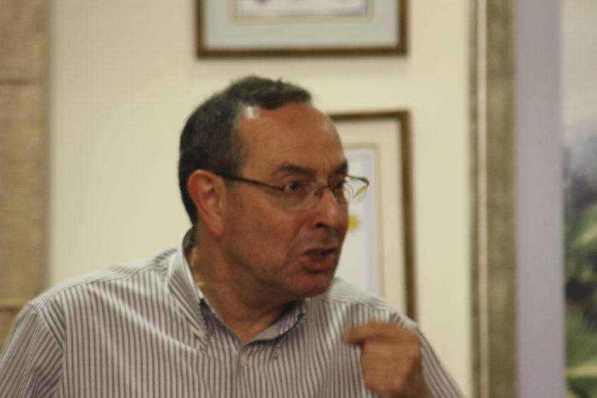 """היועץ המשפטי לשעבר, עו""""ד איתן צוריאל"""