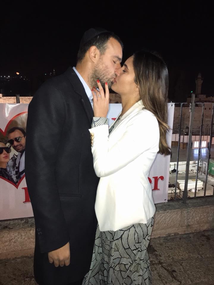 קולולולו: מור ממן קיבלה טבעת