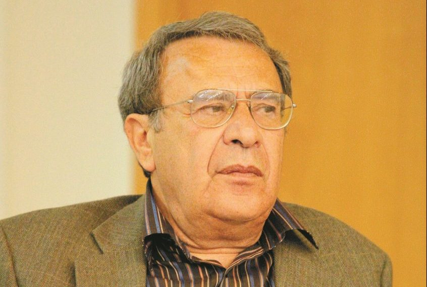 סגן ראש העירייה לשעבר, יורי זמושצ'ק. צילום: אילן אסייג