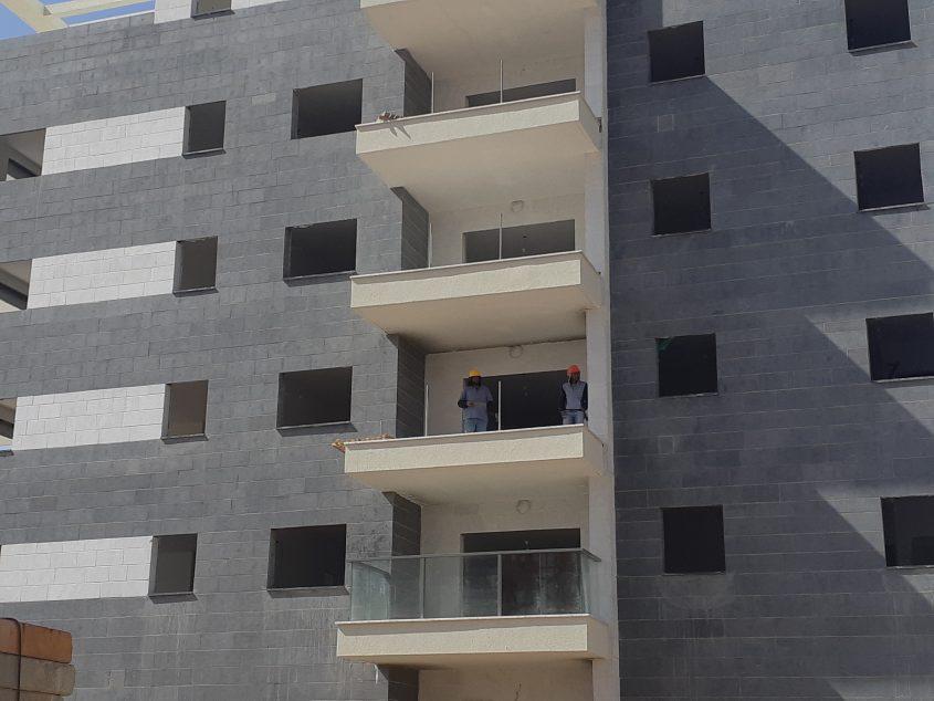 ארגון קבלני אשקלון: ב-2019 צפויה עלייה משמעותית במחירי הדיור