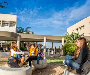 המכללה האקדמית אחוה (צילום: אדי ישראל)
