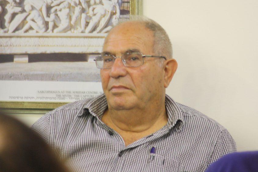 שמעון אסולין