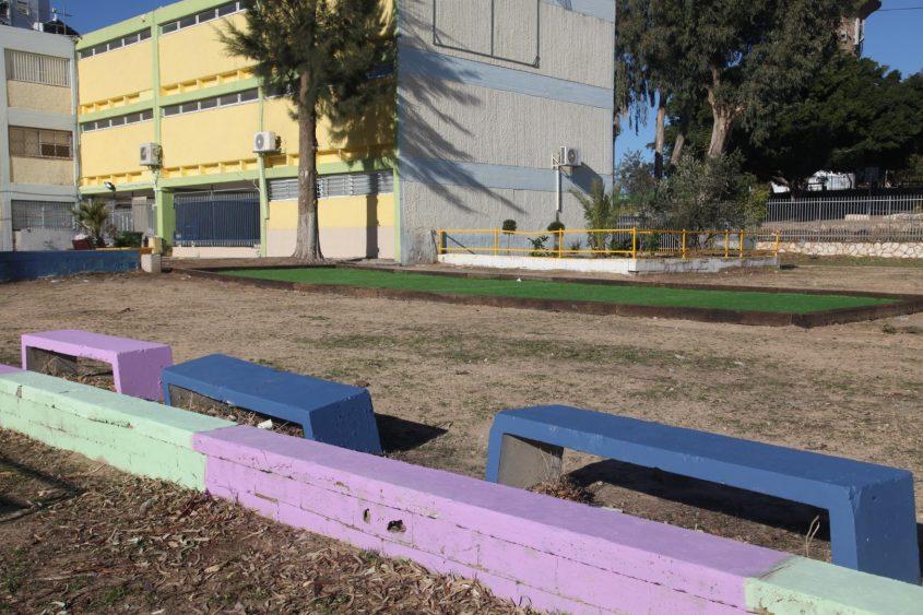 בית ספר אור החיים. צילום: פוטו יוסי את עוזי