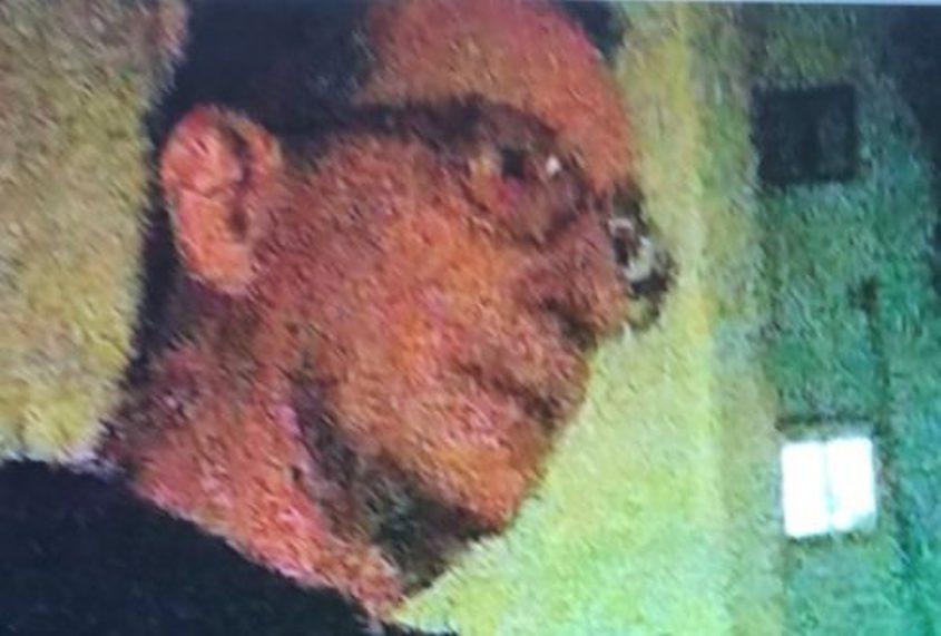 """ד""""ר מאיר למפיט בצילום בעת המפגש באשקלון"""