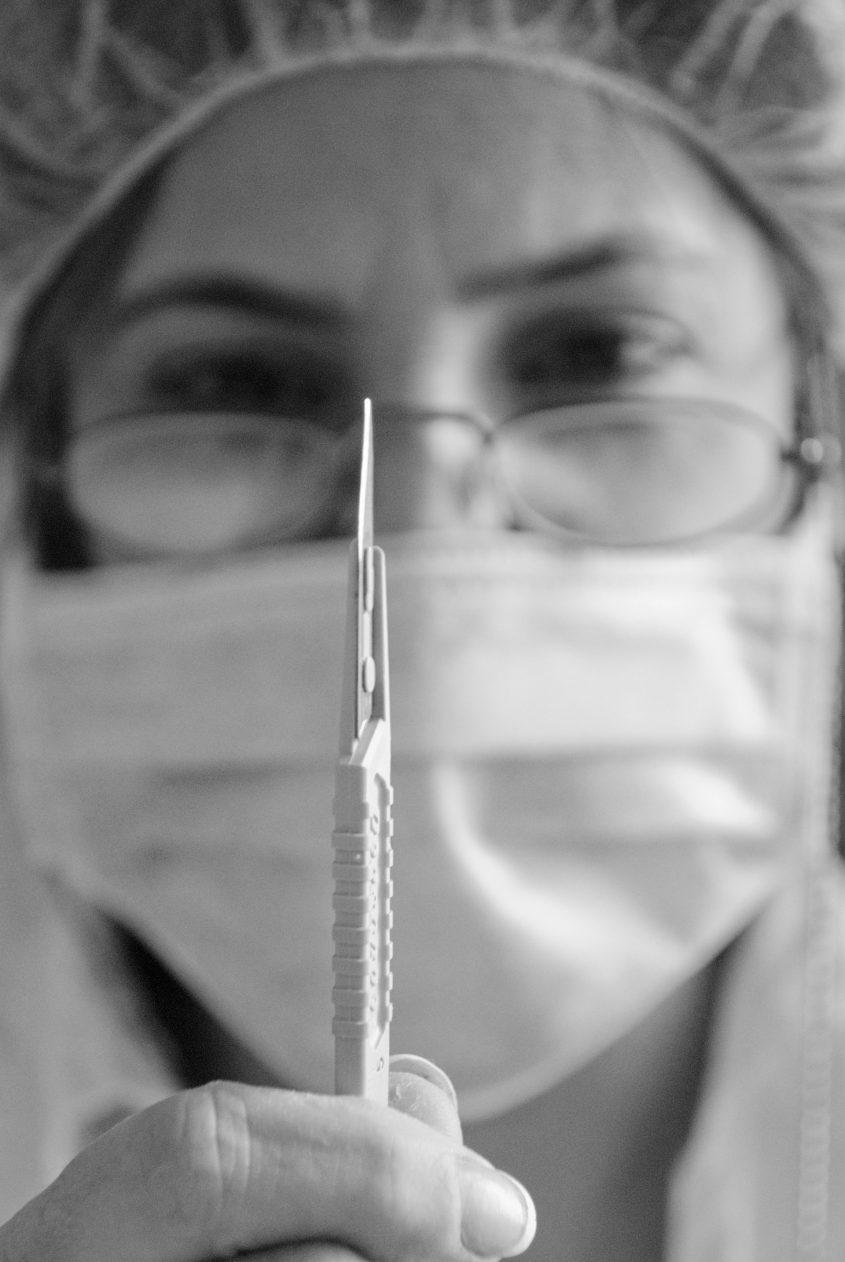 צילום: מורן ניסים, צילום רפואי ברזילי