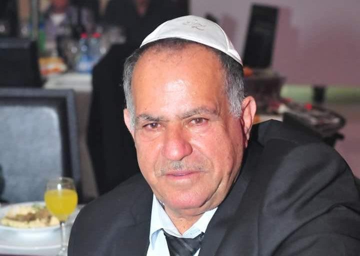 יהושע באבאי