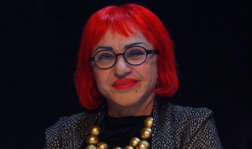 שרה זכריה. צילום: פבל