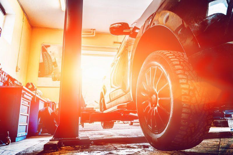 מוסכים מומלצים באשקלון (מאגר תמונות Shutterstock)