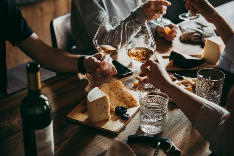 מסעדות חלביות כשרות באשקלון. מאגר תמונות Shutterstock