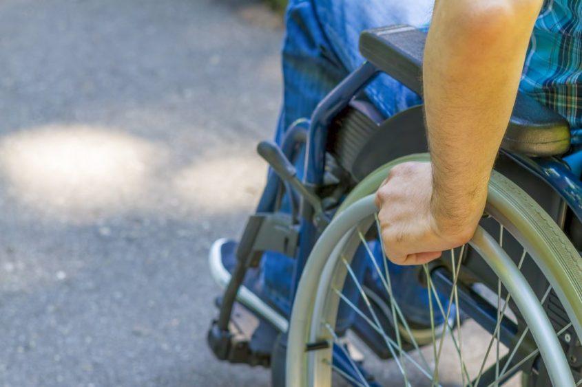 כסא גלגלים נכות