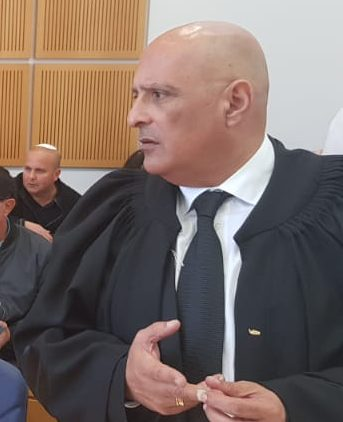"עו""ד דניאל כהן"