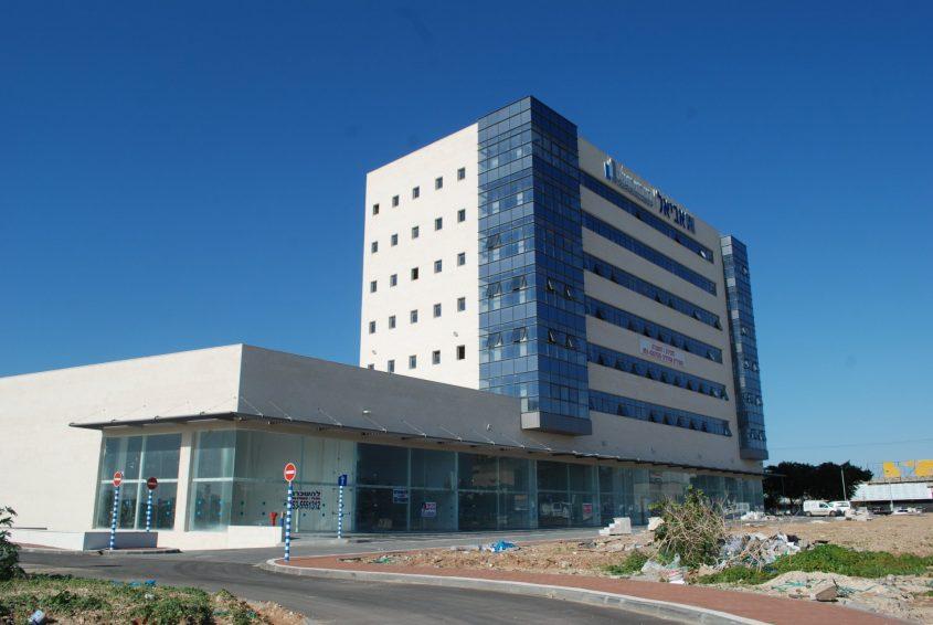 מרכז אביאל. צילום: אלירם משה