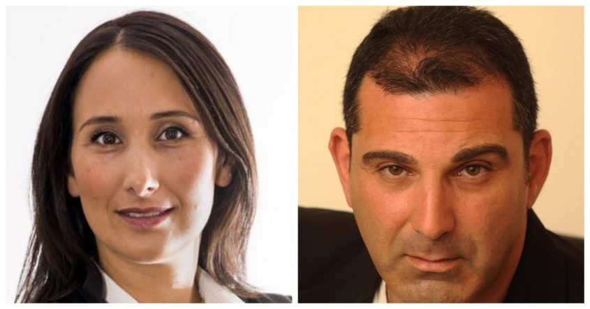 עורכי הדין נס בן נתן ושני מורן
