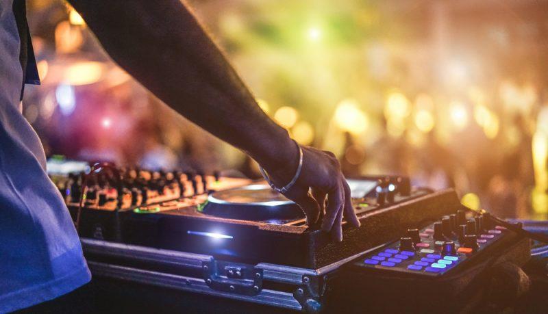 אילוסטרציה- אולם אירועים. תמונה ממאגר Shutterstock