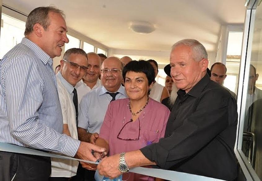 הרב יחיאל אקשטיין בברזילי. צילום: דוברות ברזילי