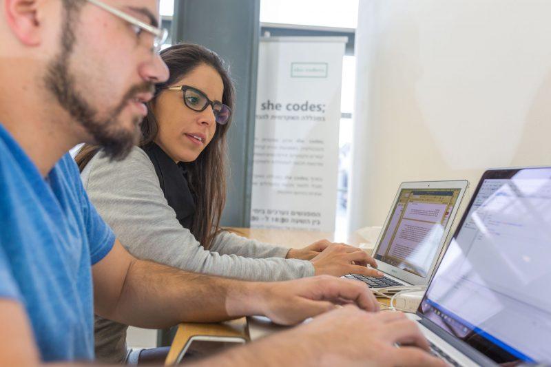 מכללת סמי שמעון: חדשנות ויזמות מובילה לשינוי חברתי. צילום: יובל קנר