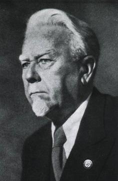 פרופ' ארנסט רודין. באדיבות ויקיפדיה