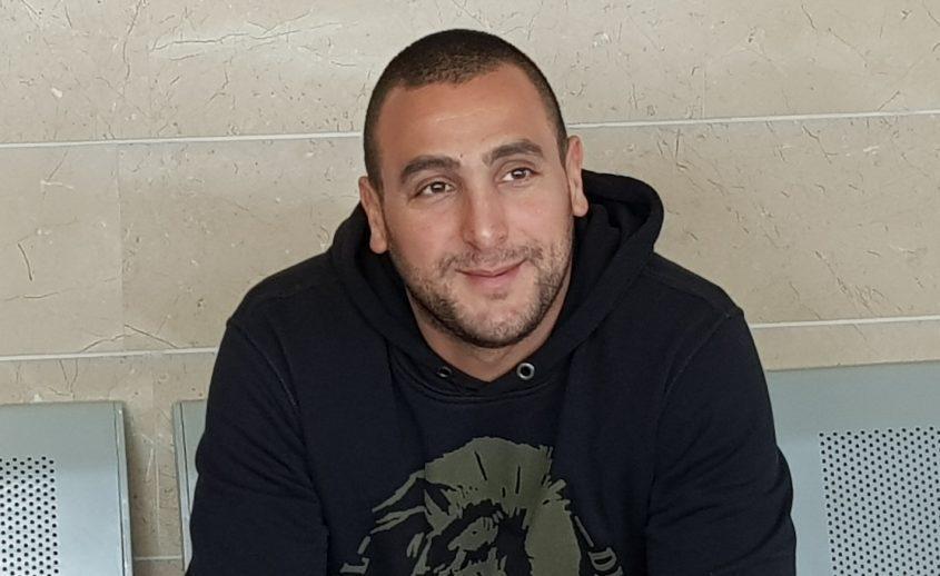 """בני שלמה בהארכת מעצר בביה""""מ באשקלון"""