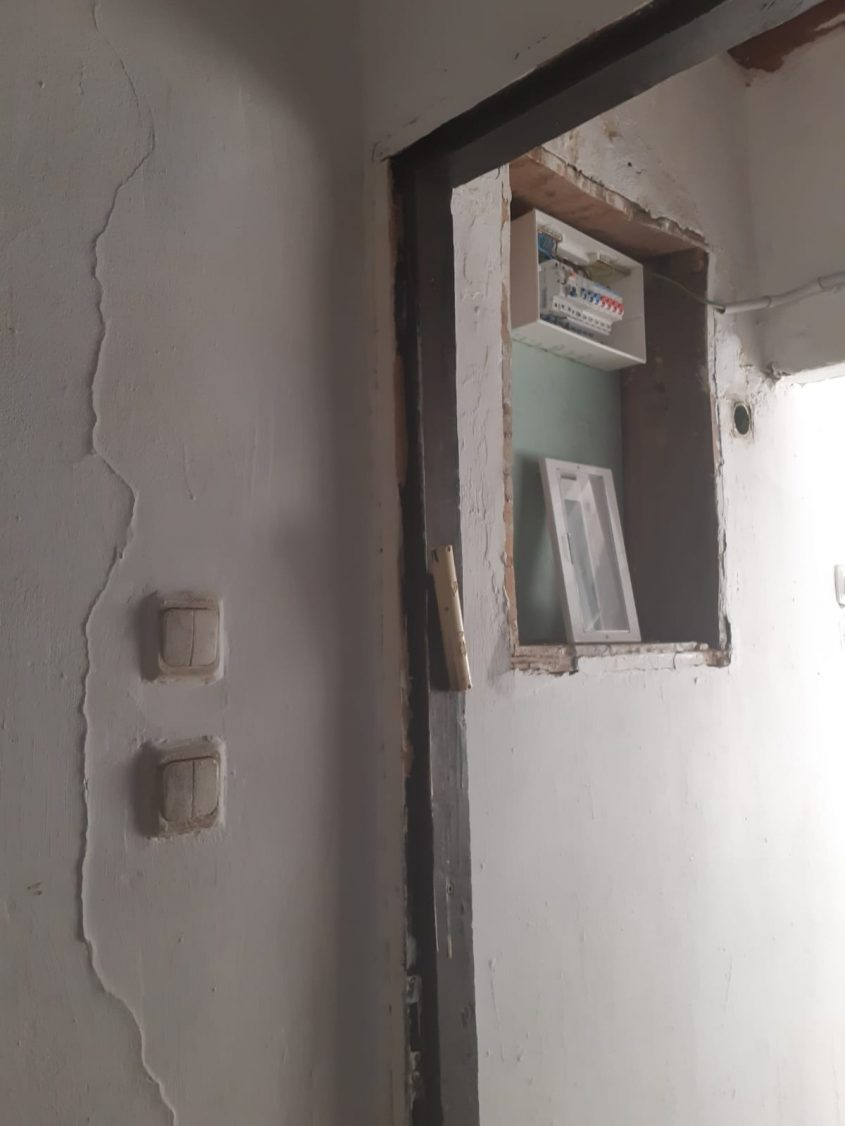 כמה חשמלאים לא מצליחים לסדר הארקה בדירה? צילום: אלירם משה