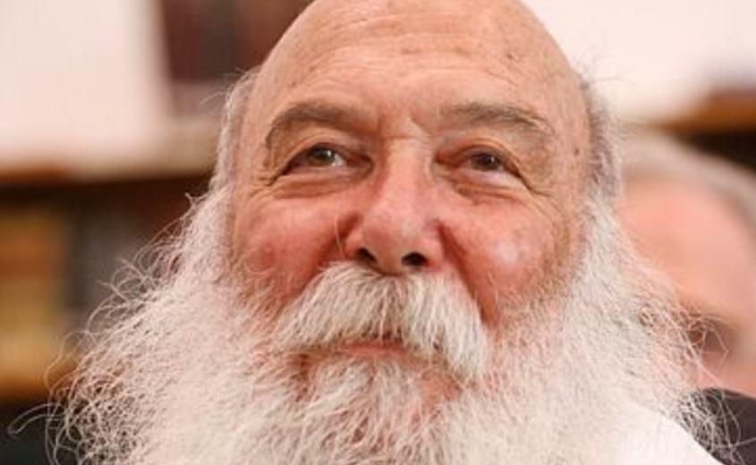 הרב יוסף אביאור. צילום: תומר אפלבאום