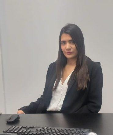 עורכת דין ליהי כהן (צילום: שירה כהן)