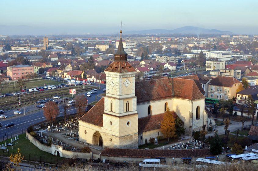 "רומניה. יעד לעסקאות נדל""ן? צילום: א.ס.א.פ קריאייטיב / INGIMAGE"
