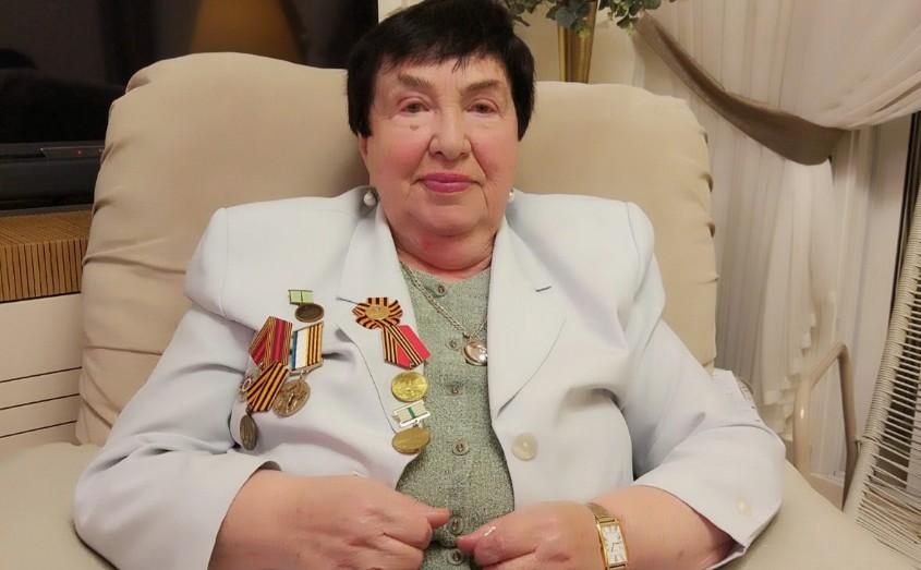 פלורנטינה גודקין