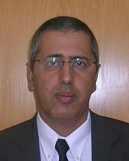 השופט יואל עדן. צילום: אתר בתי המשפט