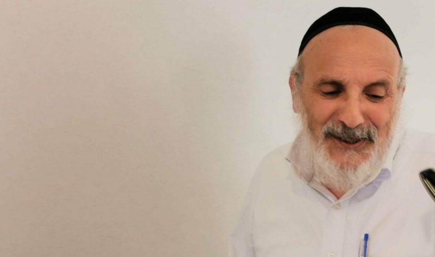 הרב יהודה בן דוד