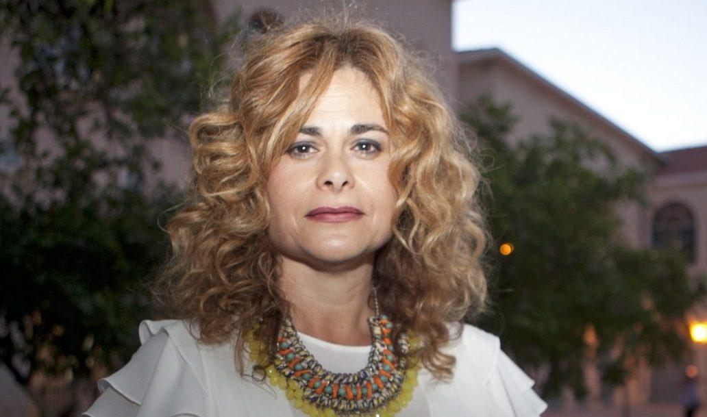 נינה פינטו-אבקסיס. צילום: מוטי מילרוד