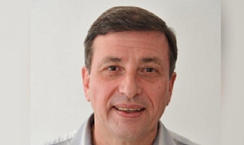 """ד""""ר איגור רומנובסקי"""
