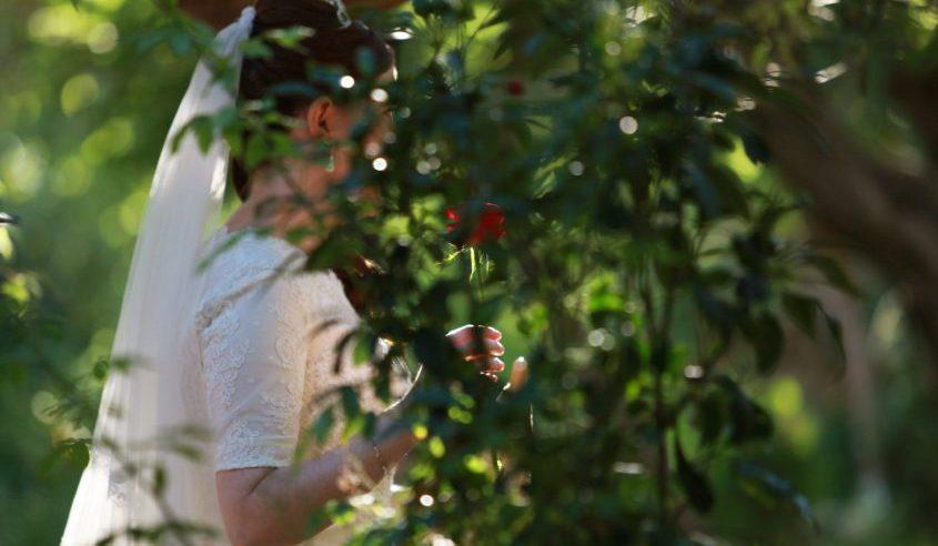כלה. צילום אילוסטרציה: גיל כהן-מגן