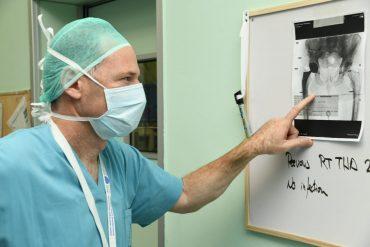 הדפסת שתלים במערכת תלת ממד. קרדיט: צילום רפואי ברזילי