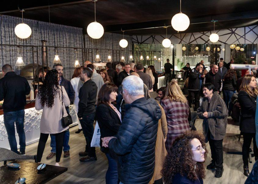 הקהל בכנס. צילום: אלכספוטו