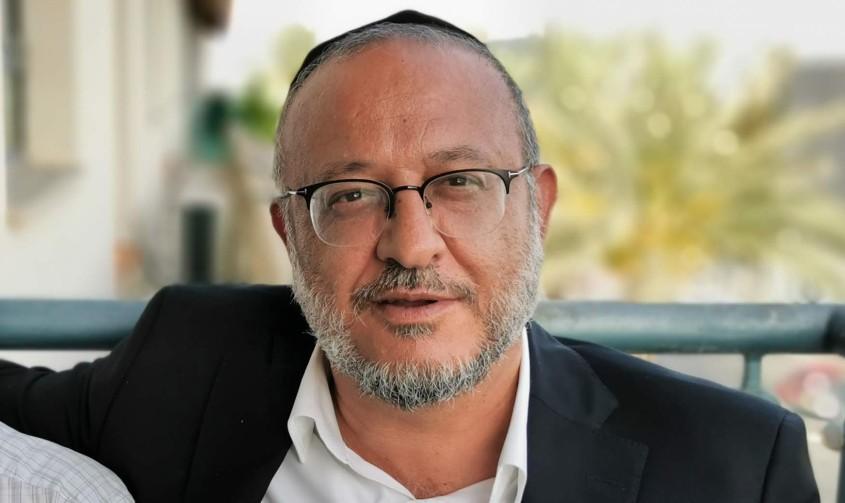 חבר המועצה אברהם עשור