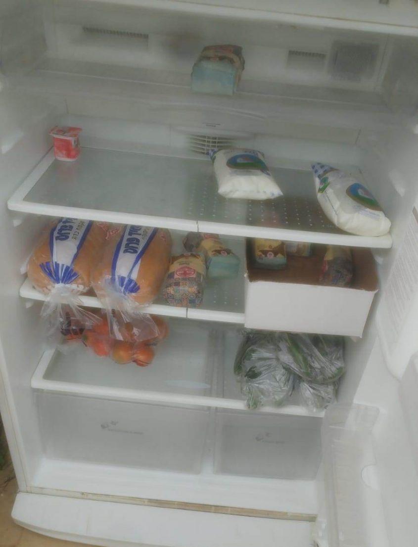 המקרר