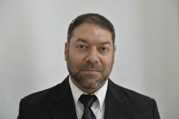 עורך הדין לירון סעד. צילום: סטודיו פיק צ'אק נתיבות.