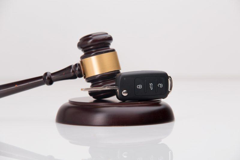 עורך דין תעבורה בדרום: הכירו את לירון סעד. צילום: ׁShutterstock- Burdun Iliya