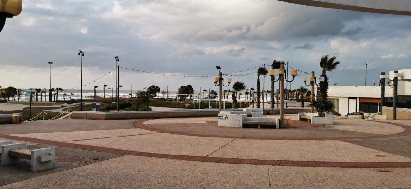 חוף דלילה