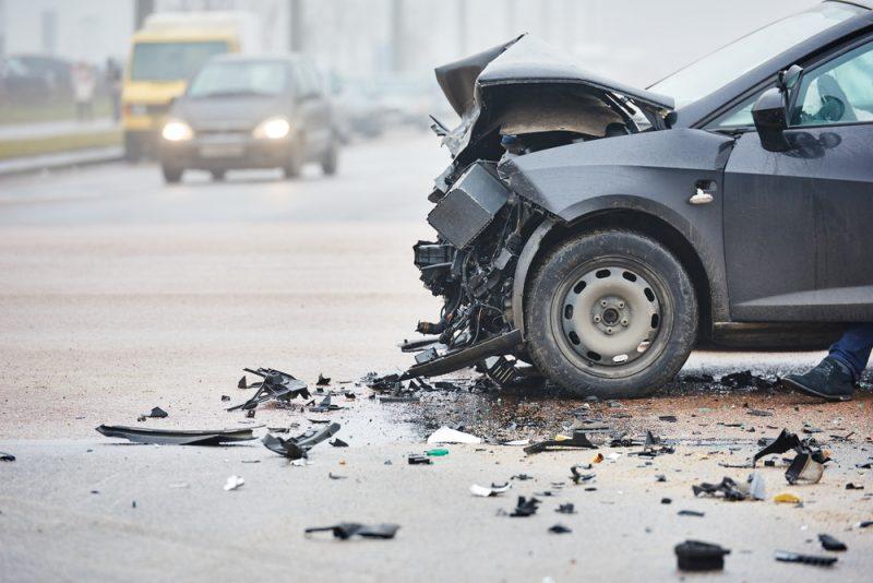 """פיצויים על תאונת דרכים במתכוון: עו""""ד רונן פרידמן מסביר. צילום: Dmitry Kalinovsky, Shutterstock"""