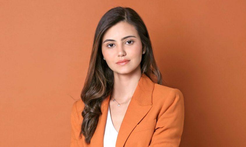 המועמדת של שדרות היא גם סטודנטית במכללת אשקלון. נועם דהן. צילום: טל שחר