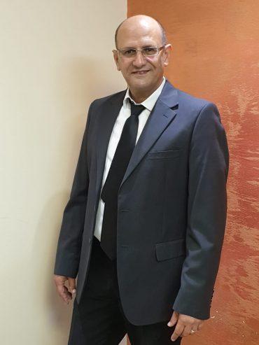 עורך דין אמנון גולן. צילום: טל מחפודה