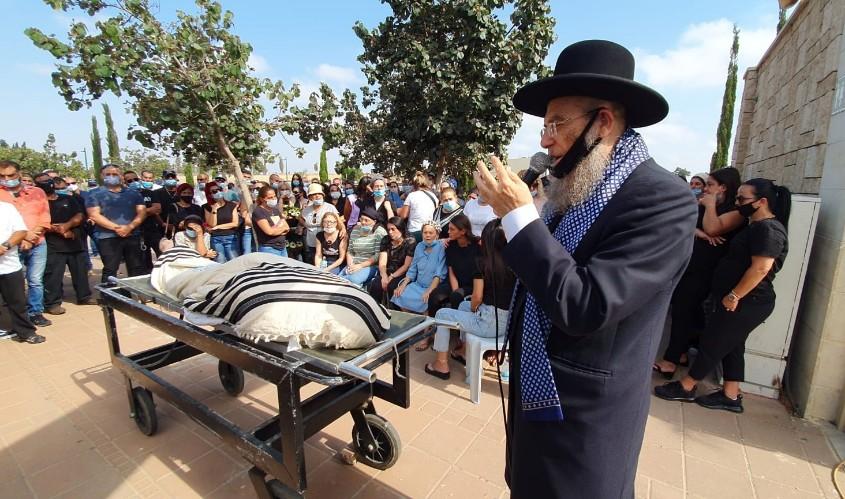 הרב יצחק ברדא. צילום: יוסי לחיאני