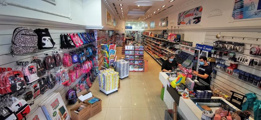 חנות תרבוטון החדשה
