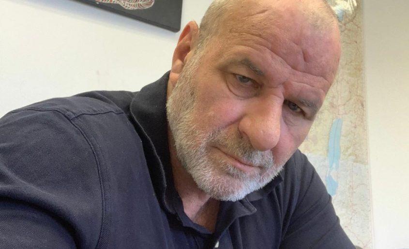רוני אליאב