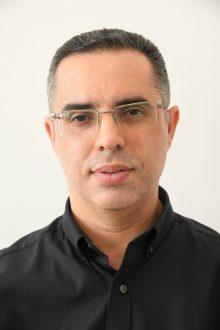 """ד""""ר עסלי מורד. צילום: אביעוז דוד צילום רפואי, דוברות ברזילי"""